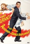 Arsenic And Old Lace (UK-import) (DVD)