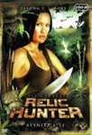 Relic Hunter - Sesong 1 Del 1 (DVD)