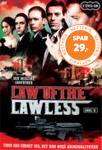 Produktbilde for Law Of The Lawless - Vol. 2 (DVD)