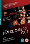 The Essential Claude Chabrol 1 (UK-import) (DVD)