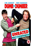Dumb And Dumber (UK-import) (DVD)