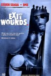 Exit Wounds (DVD - SONE 1)