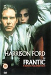 Produktbilde for Frantic (UK-import) (DVD)