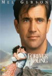 Produktbilde for Forever Young (UK-import) (DVD)