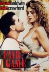 Fair Game (UK-import) (DVD)