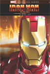 Iron Man - The Complete Animated Series (DVD - SONE 1)