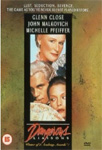 Dangerous Liaisons (UK-import) (DVD)