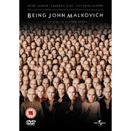 Being John Malkovich (UK-import) (DVD)