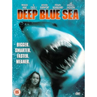 Deep Blue Sea (UK-import) (DVD)