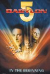 Babylon 5 - In The Beginning (UK-import) (DVD)