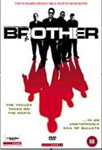 Brother (UK-import) (DVD)