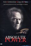 Absolute Power (DVD - SONE 1)