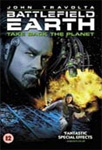 Battlefield Earth (UK-import) (DVD)
