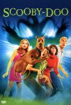 Scooby-Doo - The Movie (UK-import) (DVD)