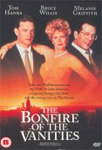 Produktbilde for Bonfire Of The Vanities (UK-import) (DVD)