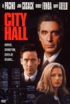 City Hall (UK-import) (DVD)