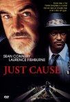 Just Cause (UK-import) (DVD)