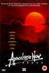 Apocalypse Now! - Redux (UK-import) (DVD)
