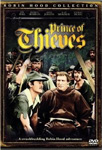 The Prince Of Thieves (DVD - SONE 1)
