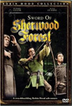 The Sword Of Sherwood Forest (DVD - SONE 1)