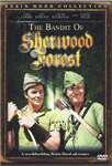 The Bandit Of Sherwood Forest (DVD - SONE 1)