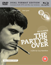 The Party Is Over (UK-import) (Blu-ray + DVD)