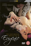 The Sentimental Education Of Eugenie (UK-import) (DVD)