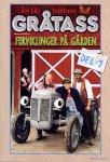 Gråtass - Forviklinger På Gården (DVD)