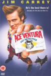 Ace Ventura - Pet Detective (UK-import) (DVD)