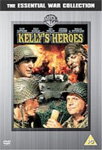Kelly's Heroes (UK-import) (DVD)