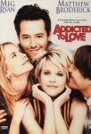 Addicted To Love (UK-import) (DVD)