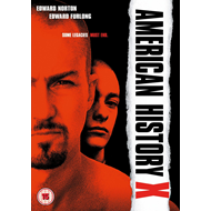 American History X (UK-import) (DVD)