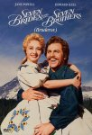 Seven Brides For Seven Brothers (UK-import) (DVD)
