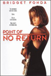 Point Of No Return (DVD - SONE 1)