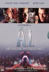 A.I. Artificial Intelligence (UK-import) (DVD)
