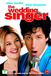Wedding Singer (UK-import) (DVD)
