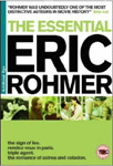 The Essential Eric Rohmer (UK-import) (DVD)