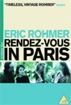 Rendez-vous In Paris (UK-import) (DVD)