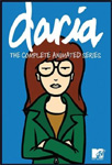 Produktbilde for Daria - The Complete Series (DVD - SONE 1)
