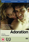 Adoration (UK-import) (DVD)