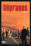 The Sopranos - Sesong 3 (DVD)