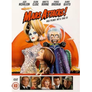 Mars Attacks! (UK-import) (DVD)