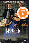 Maverick (UK-import) (DVD)