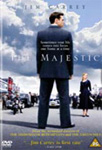The Majestic (UK-import) (DVD)