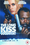 The Long Kiss Goodnight (UK-import) (DVD)