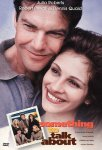 Something To Talk About (UK-import) (DVD)