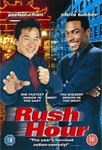 Rush Hour (UK-import) (DVD)