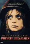 Private Benjamin (UK-import) (DVD)