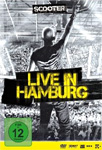Scooter - Live In Hamburg (DVD)