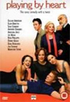 Playing By Heart (UK-import) (DVD)